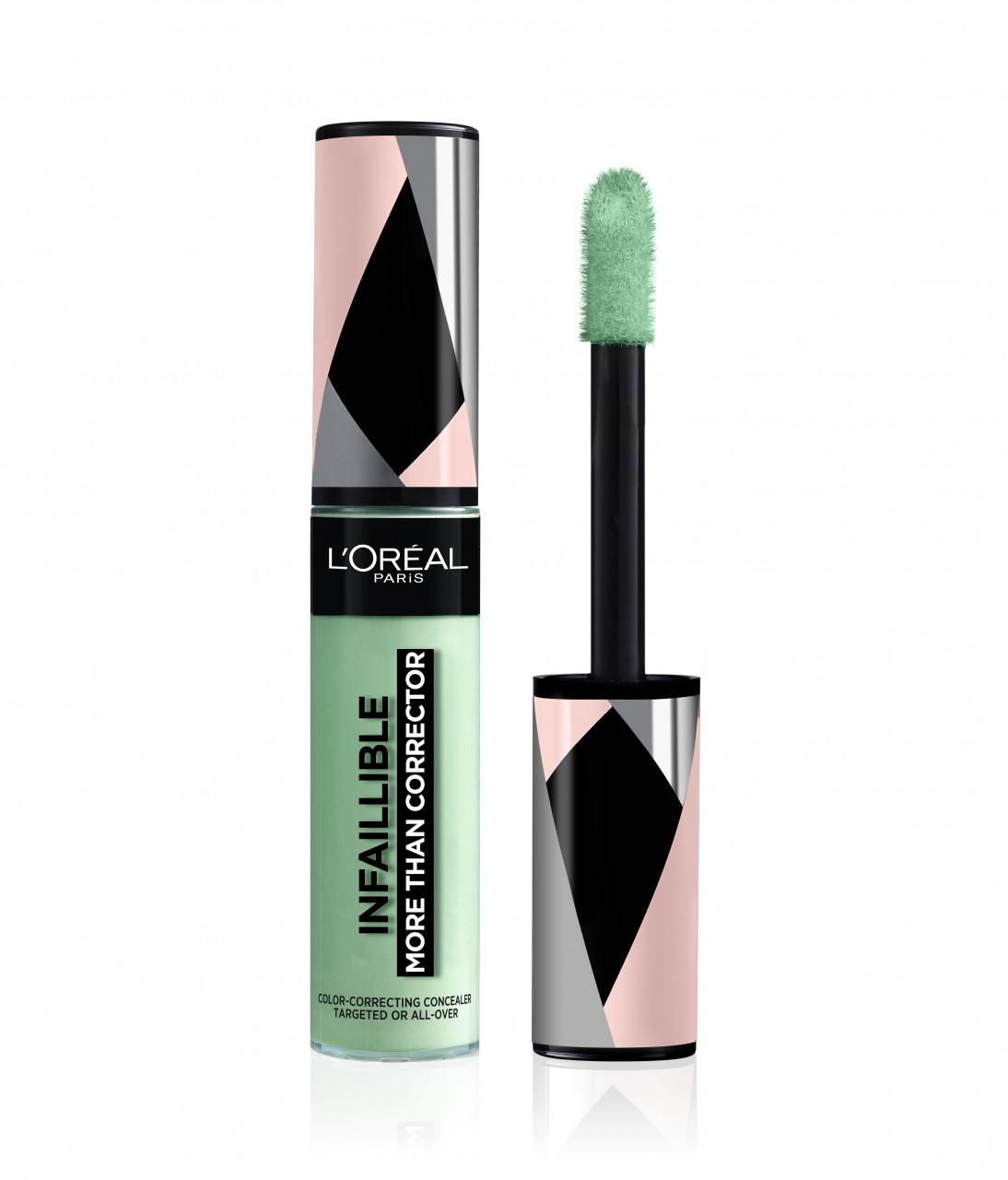 L'Oréal Paris - Concealer Infailible Full Wear -